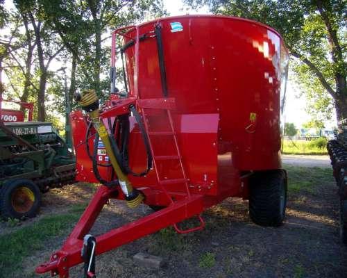Mixer Vertical GEA Modelo MGV-150 F