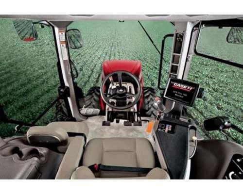 Tractor Case IH Magnum 340