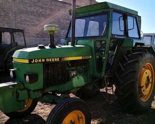 John Deere 2850 ST