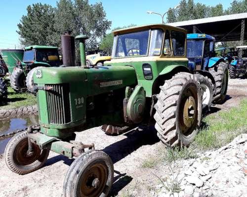 Tractor John Deere 730 . Buen Estado