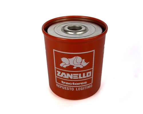 Filtro de Combustible de Motor Zanello W-56
