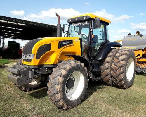 Tractor - Valtra AR220 - año 2016