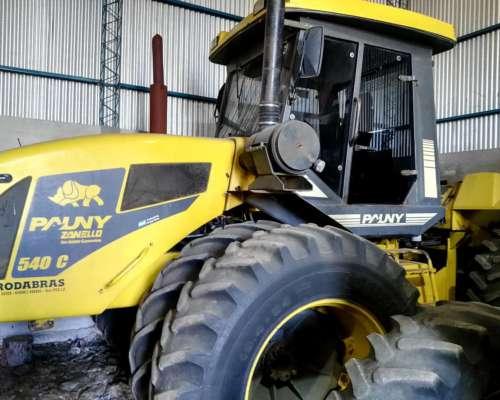 Vendo Tractor Pauny 540