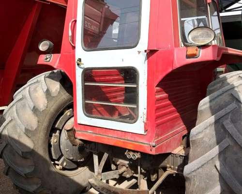Tractor Massey Ferguson 1195 L con Cabina año 1991