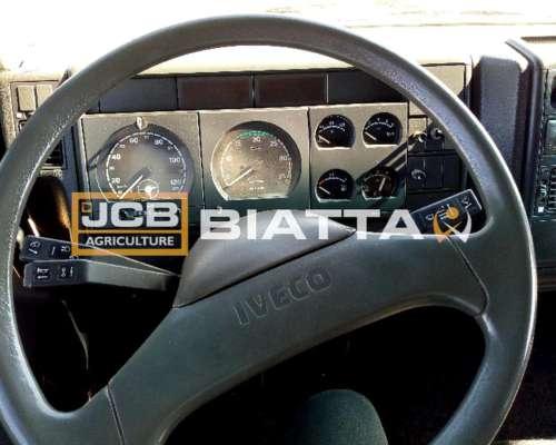 Iveco Tector 170-22 - año 2014 - C/carr 0km - 500.000 km