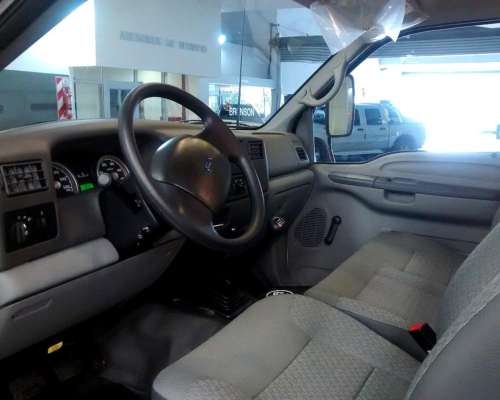Ford F4000 4X4 150 CV Ventas Especiales para Resp Inscriptos