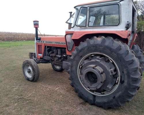 Mf 1195 S Mod. 84