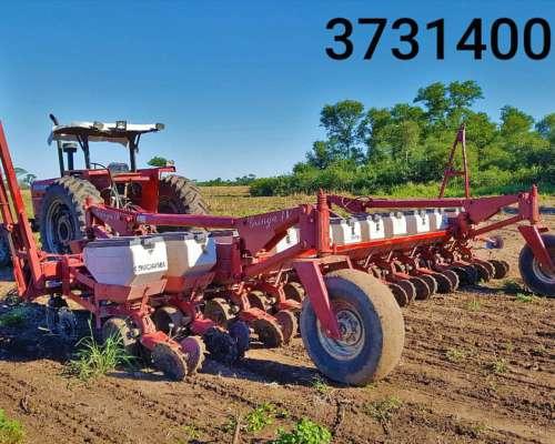 Massey Ferguson 1615 S // 120 HP