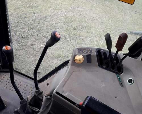 Tractor Agco Allis 6.190