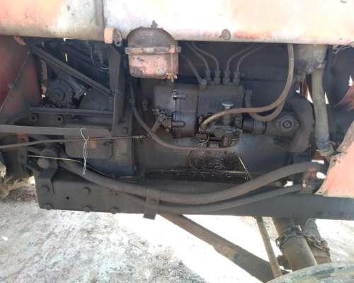 Tractor Fiat Superson 45
