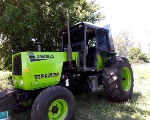 Zanello W 220 .