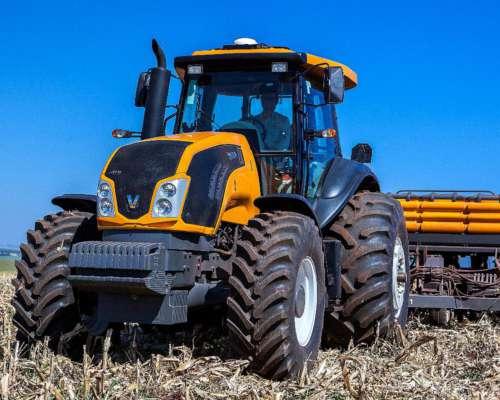 Tractor Valtra BT 170 - Caja Powershift