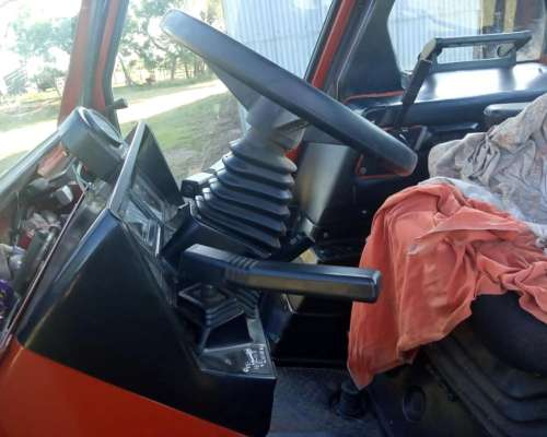Tractor Fiat 180-90 Doble Traccion