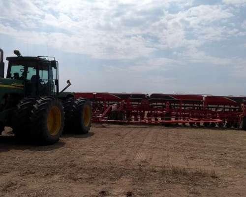 Tractor John Deere 9220