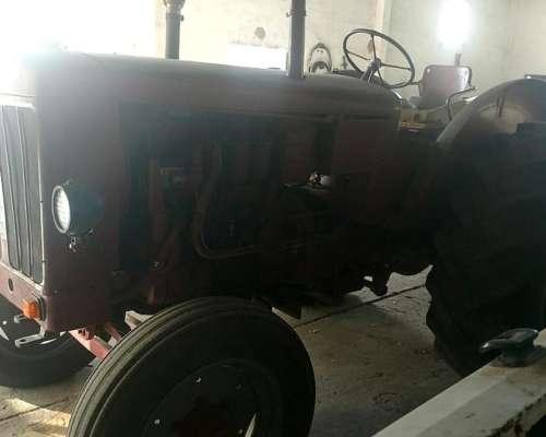 Tractor Hanomag muy Bueno