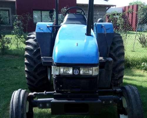 Tractor New Holland TL 75e