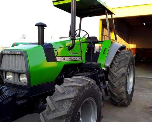 Vendo Deutz Fahr AX 5100