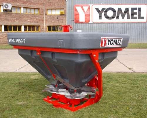 Esparcidora Yomel Flex 1050 A/P