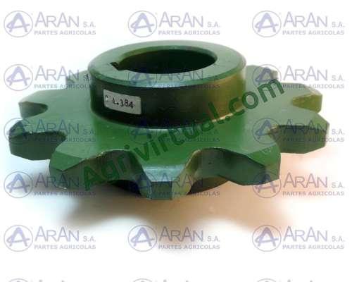 Engranaje Acarreador 69000701 Z11 38.4 Maxima 1322h-optima