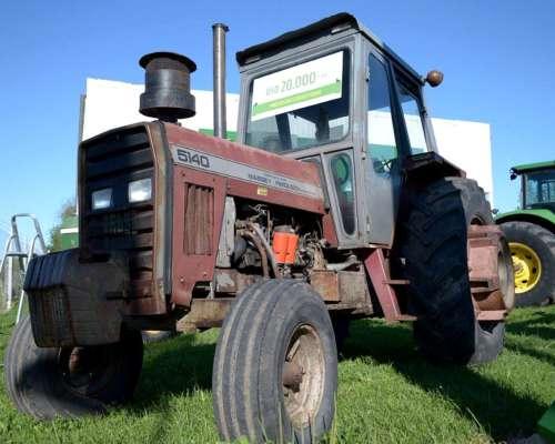 Massey 5140 140hp Cabina Original
