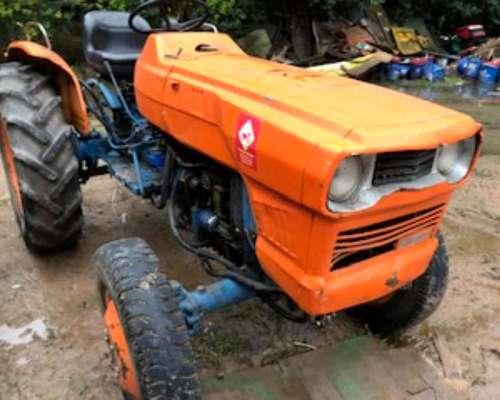 Tractor Kubota L295 Excelente Estado