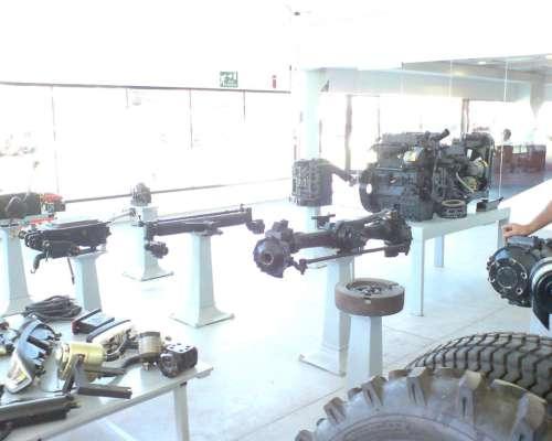 Tractores Hanomag Servicio Técnico / Mecánico / Traslados /