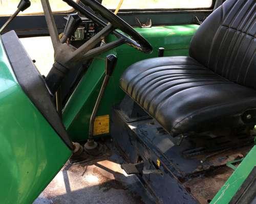 Tractor Deutz Fard Sincron AX 4.120
