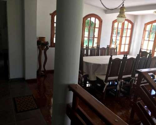 6 Hectareas con Casa y Parque Armado a Tranquera Cerrada