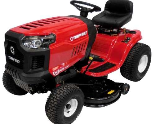 Mini Tractor Corta Cesped Troy Bilt 16 HP - 97cm. de Corte