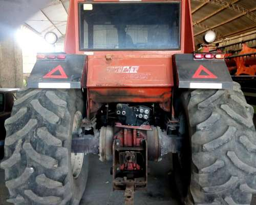 Tractor Fiat Agri 1580 T/S