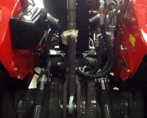 Massey Ferguson 4283 (92 HP)
