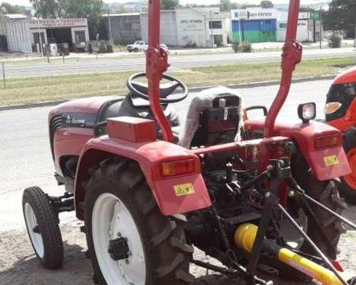 Tractor Nuevo Hanomag 300a