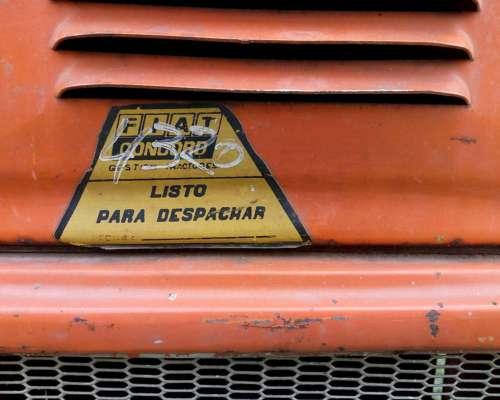 Fiat 500 Vendo Permuto