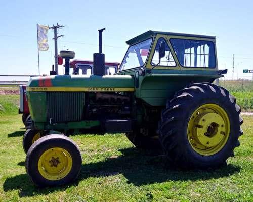 Tractor John Deere 3530 TS