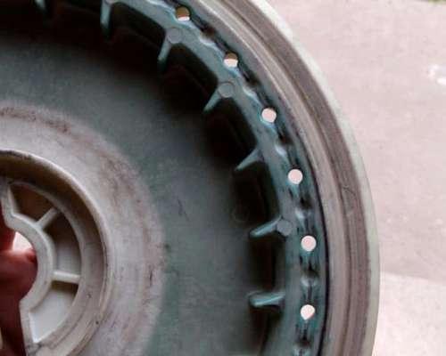 Kit Eset para Sembradora JD 1740/1745/db Precisión P.