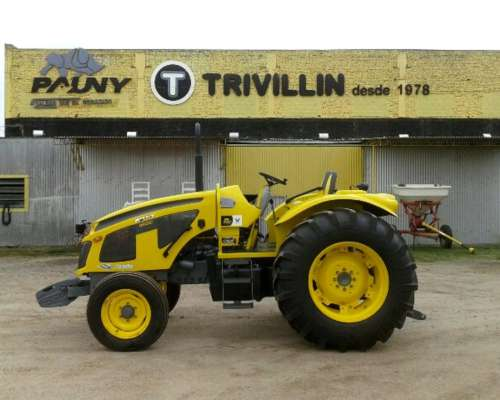 Tractor Pauny 180 Especial Quintas - Floricultores - Aviar