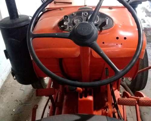 Vendo Tractor Fiat 780r