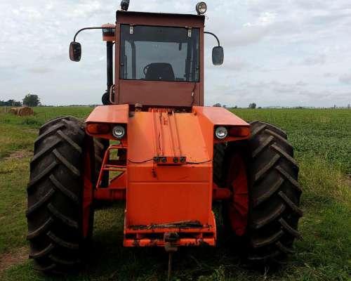 Tractor Zanello 417 Motor Deutz 160