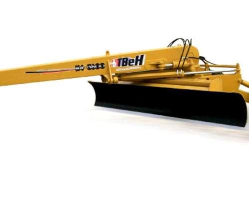 Niveladora de Arrastre N4 3600 - Tbeh