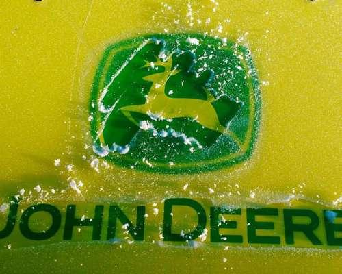 Repuestos John Deere Inyectores Vendo