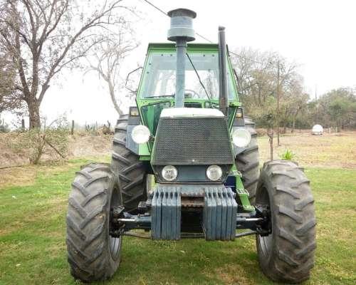 Tractor Deutz DX 160 Doble Tracción