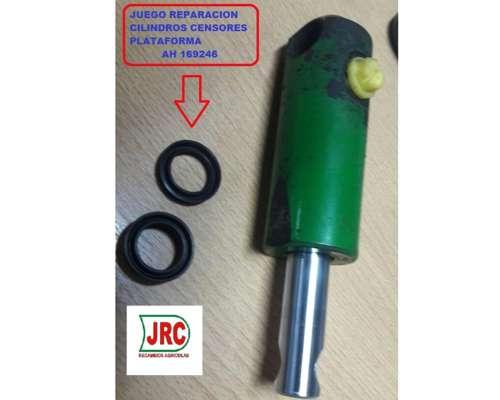 Reparación Sensores Plataforma J Deere Plataforma Linea 600