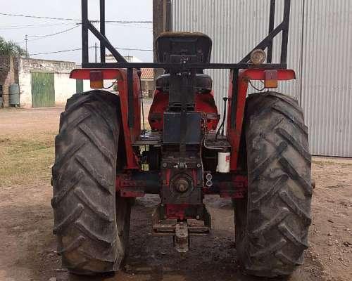 Tractor Deutz Fahr AX80