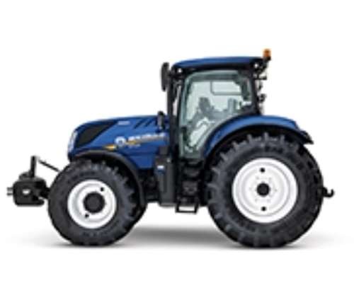 Tractor New Holland T7 Semi Powershift