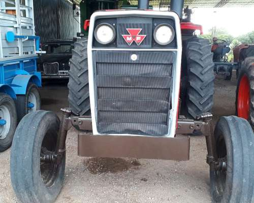 Tractor Maseey Ferguson 1185