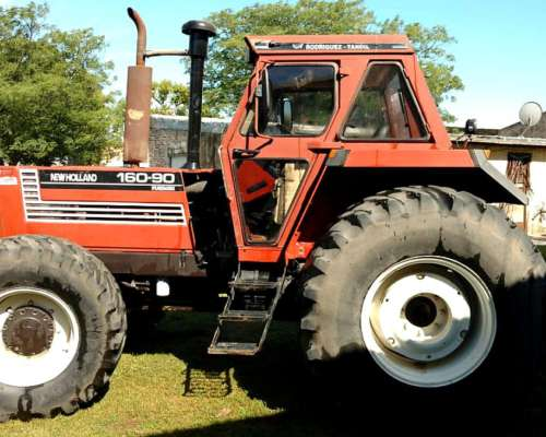 Tractor New Holland 160-90