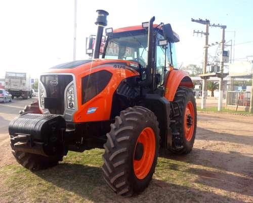 0km.- Tractor Zanello 4170 Linea Nueva