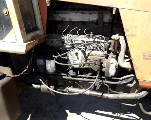 Zanello 220 Motor MWM