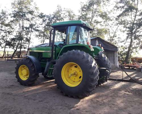 John Deere 7500 Impecable