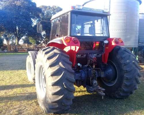Tractor Massey Ferguson 4299 DT